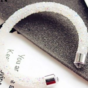 NWT Swarovski elements bracelet